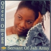 Cover of the album Servant of Jah Army
