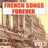 Couverture de l'album French Songs Forever, Vol. 5