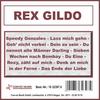 Cover of the album Rex Gildo