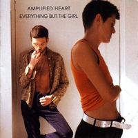 Cover of the track Amplified Heart (Bonus Track Version)