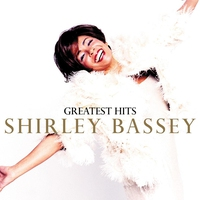 Cover of the track Shirley Bassey's Greatest Hits