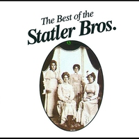 Cover of the track The Best of the Statler Brothers