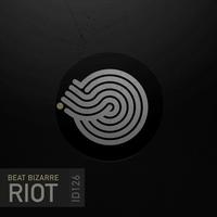 Couverture du titre Riot