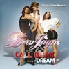 Cover of the track Fall Back (feat. The-Dream) (main version) (Promo Only clean edit)