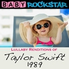 Cover of the album Lullaby Renditions of Taylor Swift - 1989