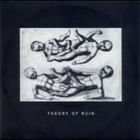 Couverture du titre Theory of Ruin EP