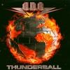 Couverture de l'album Thunderball