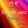 Couverture de l'album 25 Smooth Jazz Classics