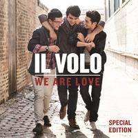 Couverture du titre We Are Love (Special Edition)