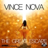 Cover of the track The Great Escape (Vince Nova vs SixtyNine & Ignazzio Mainstage Mix)
