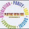 Cover of the album Playing With Fire (Double Disc Version)