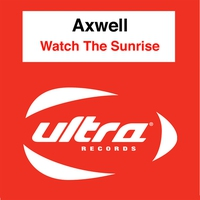Cover of the track Watch the Sunrise - EP