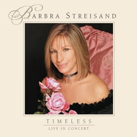 Cover of the track Timeless: Live in Concert