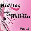 Cover of the album Compilation Tracks Volume 2