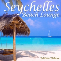 Cover of the track Seychelles Beach Lounge (Paradise Island Chillout)