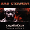 Cover of the album One Mission
