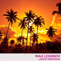 Cover of the track Lapsus Memoriae
