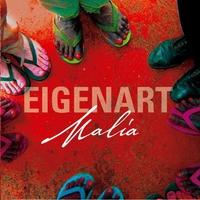 Cover of the track Malia