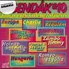 Couverture de l'album Legendák 10.- A 80-as évek kislemez slágerei (Hungaroton Classics)