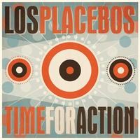 Couverture du titre Time for Action