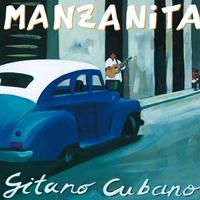 Couverture du titre Gitano Cubano