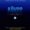 Cover of the album The Abyss: Original Motion Picture Soundtrack