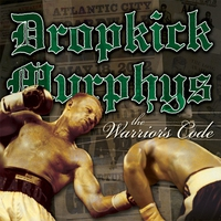Cover of the track The Warrior's Code