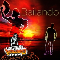 Cover of the track Bailando - Single