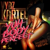 Cover of the album Yuh Body Perfect - Single