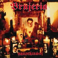 Couverture du titre Brujerizmo
