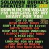 Cover of the album Solomon Burke's Greatest Hits