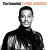Cover of the album The Essential Luther Vandross