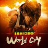 Cover of the album World Cry