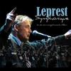 Couverture de l'album Leprest symphonique (Les derniers enregistrements d'Allain)
