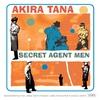 Cover of the album Secret Agent Men