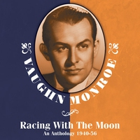 Couverture du titre Racing With The Moon: An Anthology 1940-56