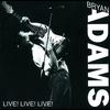 Couverture de l'album Live! Live! Live!