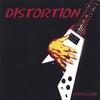 Couverture de l'album Distortion