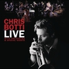 Cover of the album Chris Botti: Live With Orchestra and Special Guests