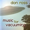 Cover of the album Music for Vacuuming