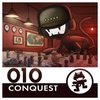 Couverture de l'album Monstercat 010: Conquest