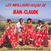Cover of the album Les meilleurs ségas de Jean-Claude (Folk Music of Mauritius Island)