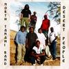 Cover of the album Desert People