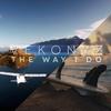Cover of the album The Way I Do - Single