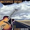 Cover of the album Masterpiece Guitars