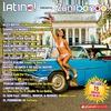 Cover of the album Latino 60 presenta Zumbando (US Edition) [Salsa Bachata Merengue Reggaeton Dembow Fitness]