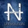 Couverture de l'album UnEvolutioN