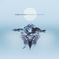 Cover of the track The Moon & Antarctica