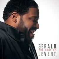 Couverture du titre The Best of Gerald Levert