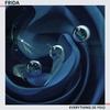 Couverture de l'album Everything (Is You) - Single